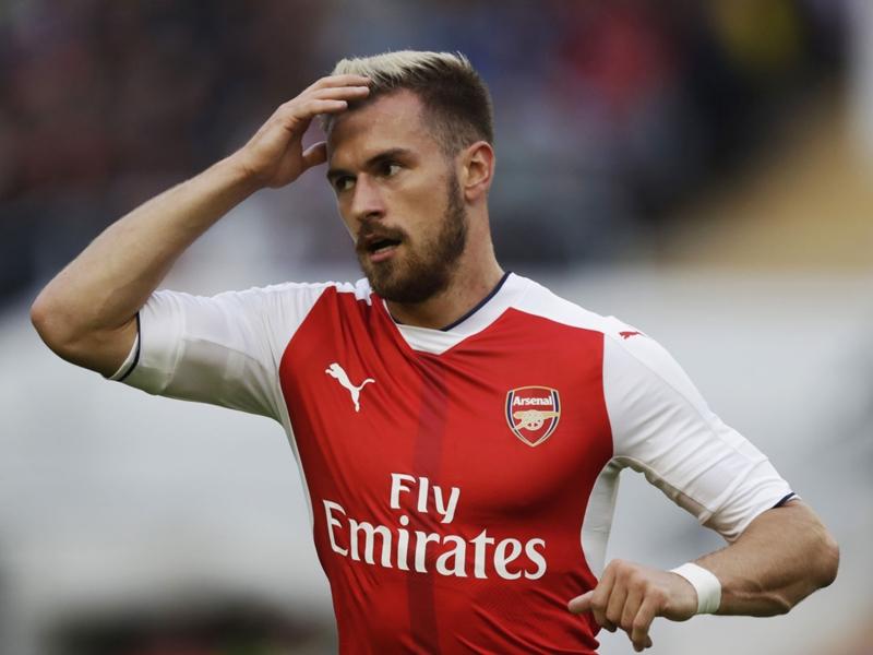 """Pays de Galles, Coleman : """"Ramsey peut jouer dans n'importe quelle équipe"""""""