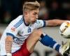 Holtby zurück im HSV-Mannschaftstraining