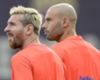 Mascherano: Messi was frustrated