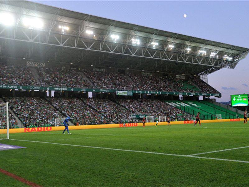 Saint-Etienne va rendre hommage à Chapecoense