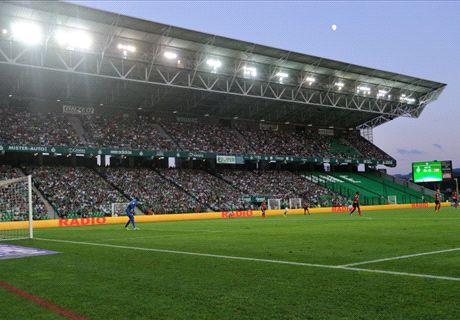 Ligue 1, Lyon : Lacombe ne tarit pas d'éloges sur Saint-Etienne