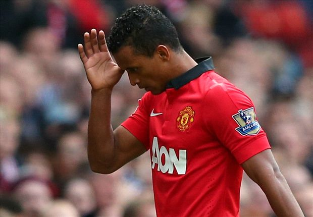 Manchester United open to Nani offers