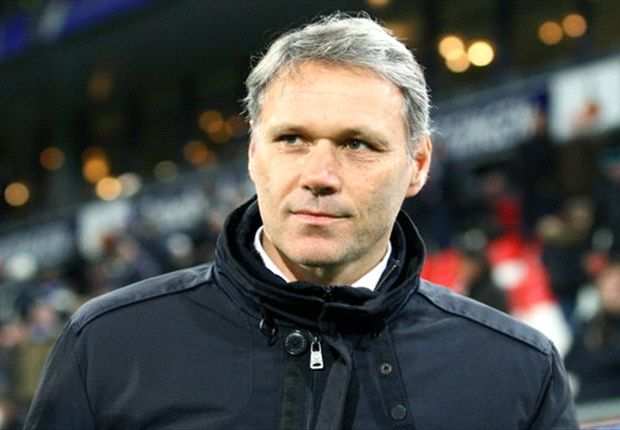 AC Milan icon Van Basten: Seedorf appointment a risk