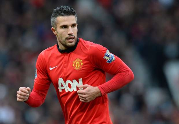 'Moyes needs time' - Van Persie backs Manchester United manager