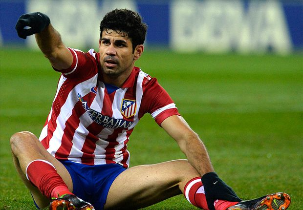 Xavi: Diego Costa settled in with Spain already