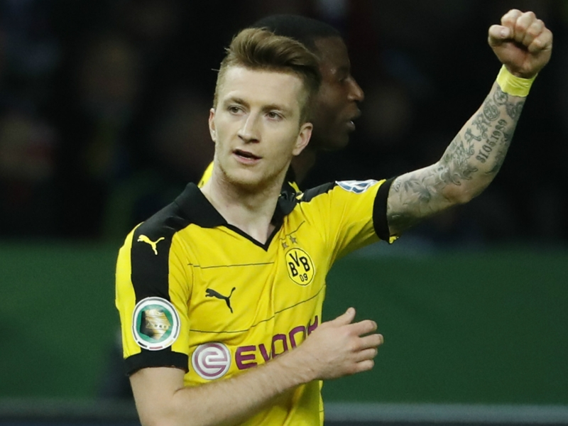Reus passes driving test - two years after €540,000 fine for using fake licence