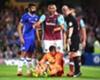 Costa: Wasit Perlakukan Saya Tak Adil!