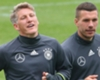 Germany announces Schweinsteiger, Podolski farewells