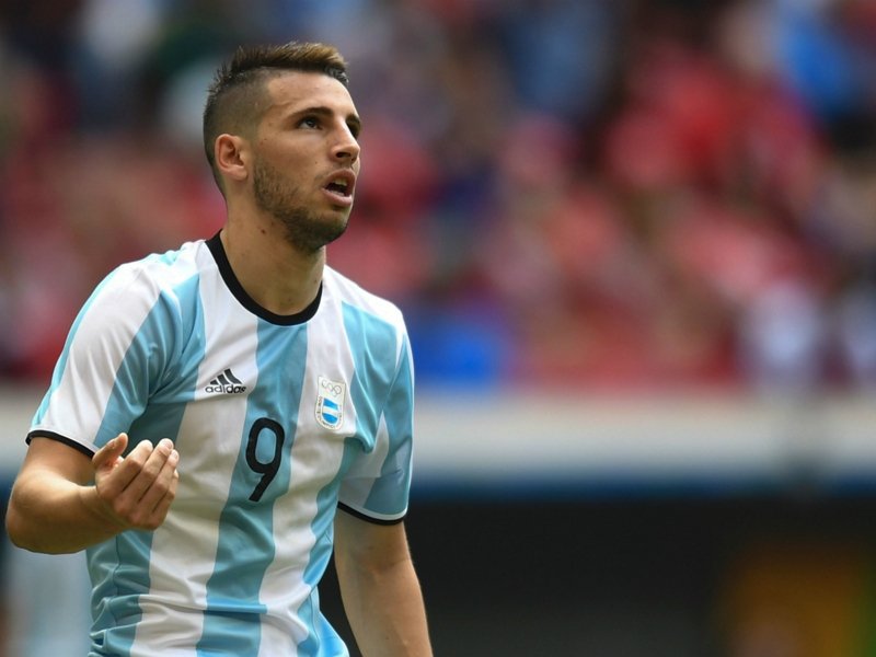 Calleri delighted to seal West Ham move