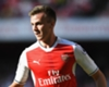 Wilshere: Holding is a natural