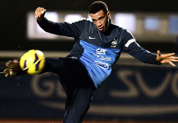 Etienne Capoue Dibanderol Tottenham Hotspur £10 Juta