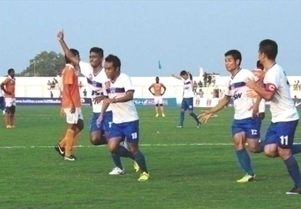 Bengaluru FC 5-3 Sporting Clube de Goa: Westwood's troops win in a thrilling encounter