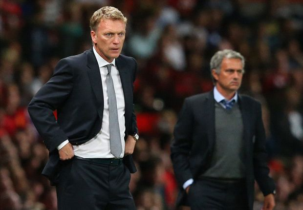 The Dossier: Victory over Mourinho's Chelsea at Stamford Bridge is mission impossible for Moyes