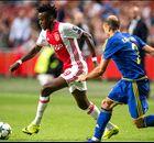 Mooie vooruitzichten helpen Ajax niet