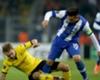 Herrera triunfaría en la Serie A
