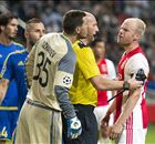 Dzhanaev sta-in-de-weg voor Ajax