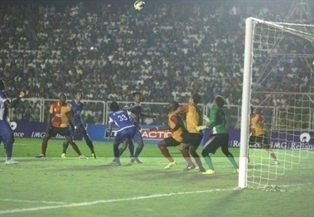 Report:East Bengal FC 1-1 Rangdajied United FC: