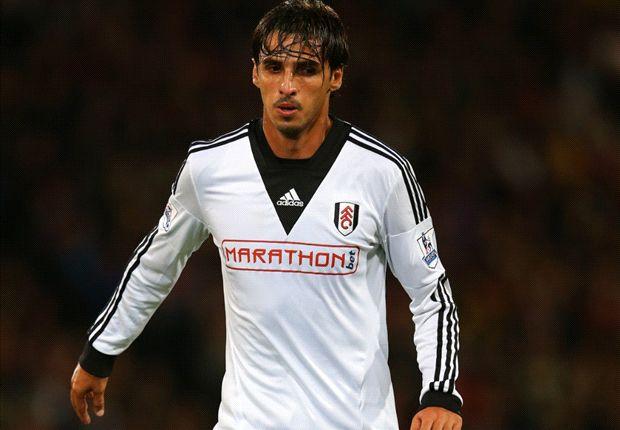 Ruiz hoopt op debuut tegen Ajax