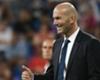 Madrid fully behind Zidane – Ancelotti