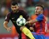 Guardiola praises resilient Aguero