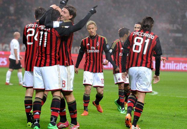 AC Milan owner Berlusconi: Seedorf needs strong start