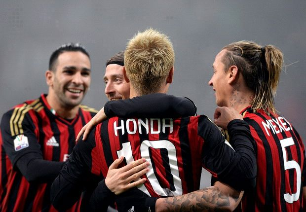 Coppa Italia: Milan, Neapel und Lazio stehen im Viertelfinale