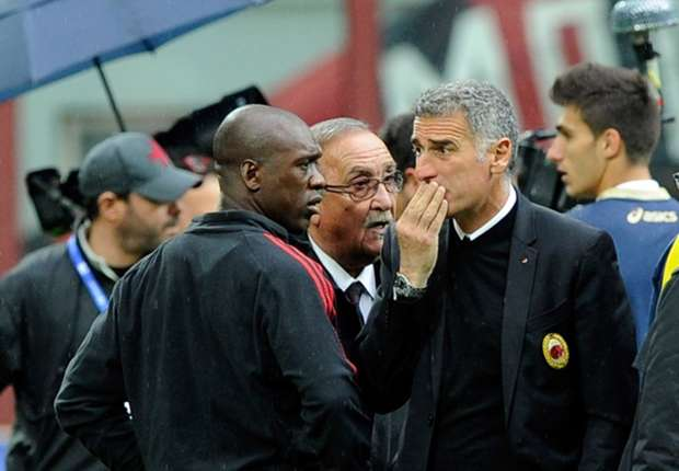 'Milan have suffered enough' - Seedorf