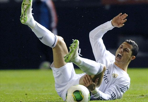 Ancelotti: Ronaldo killed off Osasuna