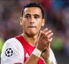 El Ghazi blijft bij Ajax