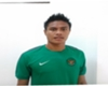Fachrudin Percaya Diri Bisa Bermain Di Piala AFF