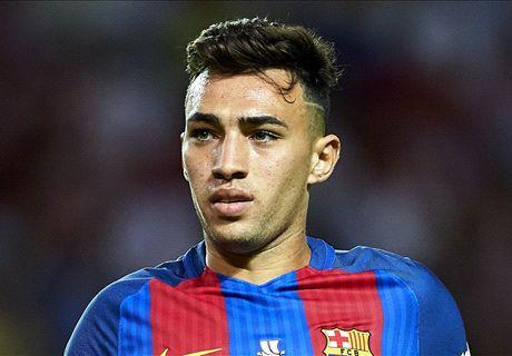 Barcelona kondigt dubbele deal aan