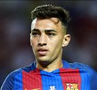 MUNIR: Barca don't need to sign Alcacer