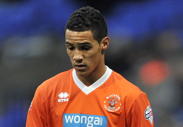 Tom Ince turned down Liverpool loan for Crystal Palace