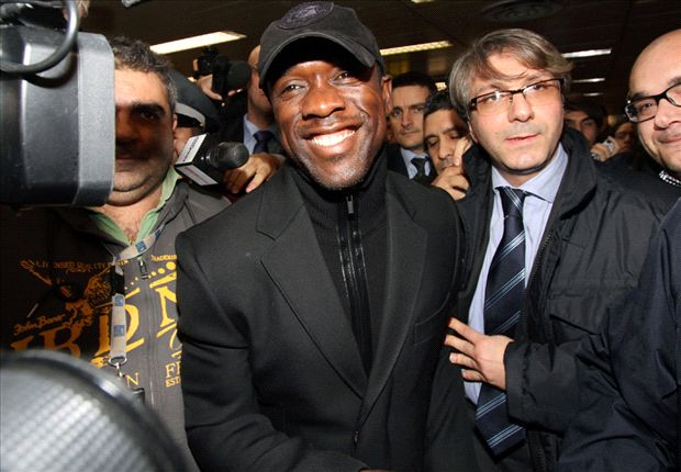 Seedorf will be a great coach - Galliani