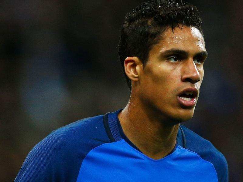 """Bleus, Varane : """"Manquer l'Euro a été une grosse déception"""""""