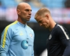 'It's disgusting!' - Former Manchester City midfielder Barton rages over Guardiola's treatment of Hart