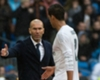 Varane: Zidane key to Madrid stay