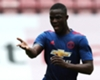 Young mocks Man Utd team-mate again