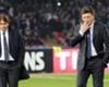 Conte, Mazzarri share bitter rivalry