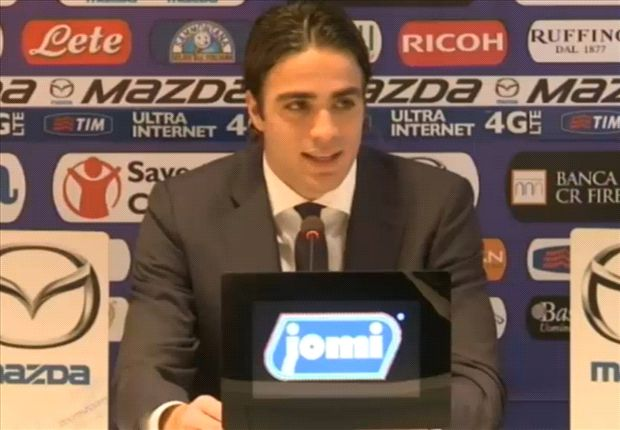 Matri: I'm at fault for Milan failure