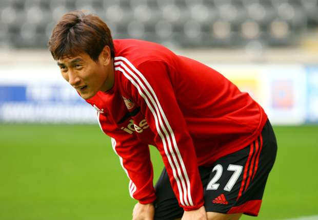 Dortmund to sign Ji Dong-Won