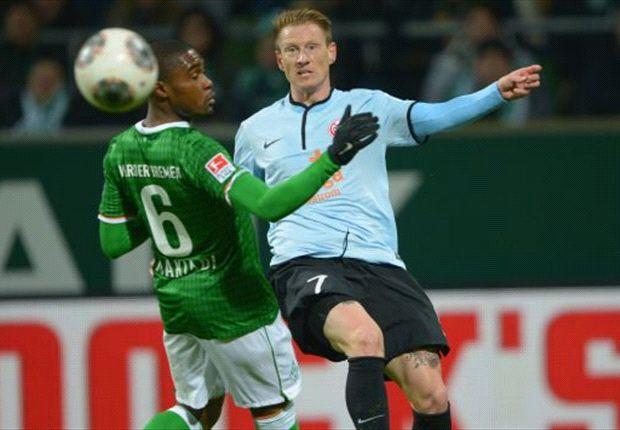 Seit einem Jahr bei Mainz 05: Niki Zimling