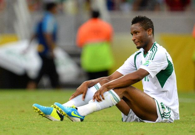 Hayatou denied Mikel Caf award, claims Pa Michael Obi
