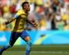 Neymar verbreekt Olympisch record