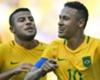 Barcelona apoya a Neymar y Rafinha en la final olímpica