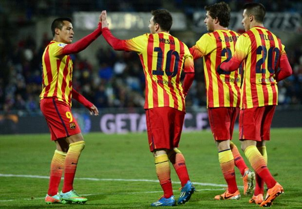 Levante - Barcelona Betting Preview: Back the champions to win comfortably in Valencia