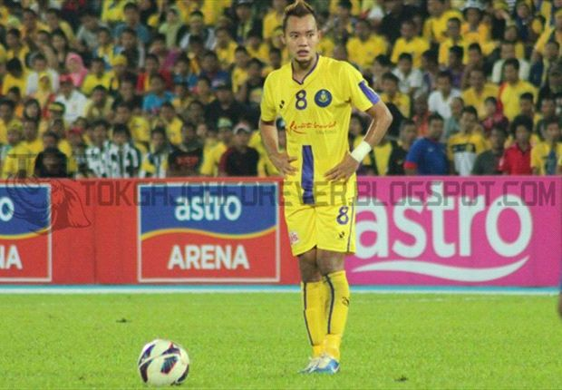 Man of the Match: Pahang 3-2 JDT