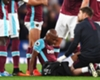 Ayew out for four months