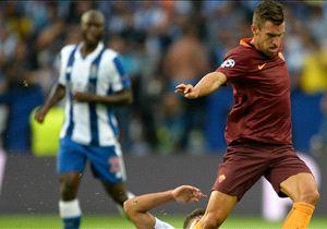 Scommesse preliminari Champions League: quote e pronostico di Roma-Porto