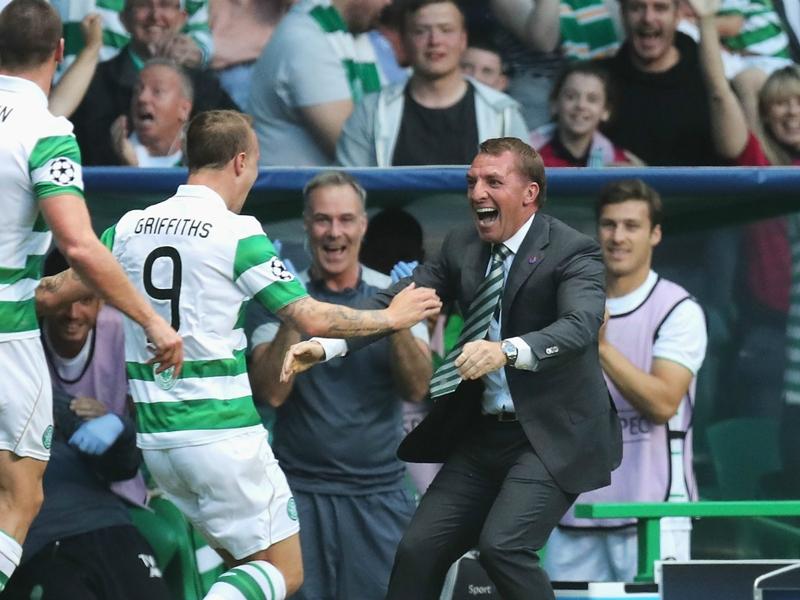 Le Celtic Glasgow sanctionné par l'UEFA